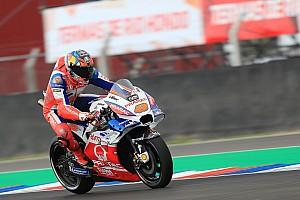 MotoGP Qualifying report MotoGP Argentina: Jack Miller sabet pole perdana