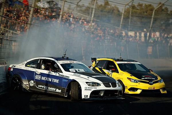 Formula Drift Breaking news Formula DRIFT announces 2018 championship calendar