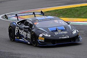 Lamborghini Super Trofeo Gara Lamborghini, USA-Asia: Agostini e Hindman fanno il bis ad Imola