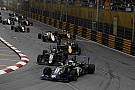 F3 Video: Macau Mania - Part 1