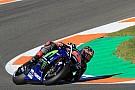 Viñales é o mais rápido no primeiro dia de testes da MotoGP