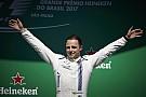 Massa: acidente na Hungria me fez respeitar mais a vida