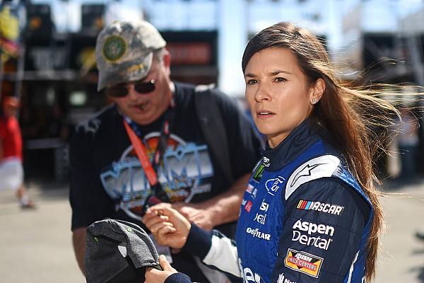 Monster Energy NASCAR Cup Son dakika Danica Patrick, 2018 Indy 500 yarışının ardından emekli oluyor!