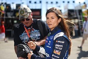 IndyCar Новость Патрик завершит карьеру гонками «Дайтона 500» и Indy 500