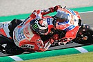 MotoGP Ducati le pide a Lorenzo que