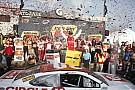 NASCAR Cup Kenseth vence en Phoenix y clasifica Keselowski