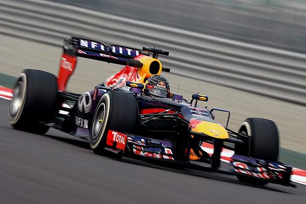 Formula 1 I più cliccati Fotogallery: tutte le monoposto di F.1 della Red Bull dal 2005