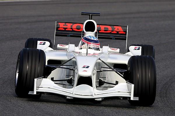 Formel 1 Fotostrecke Fotostrecke: Die schönsten Testdesigns der Formel 1