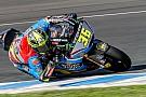 Mir : Passer en MotoGP en 2019 plus important que le titre Moto2