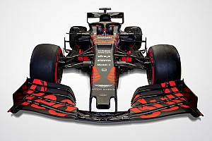 Teknik analiz: Red Bull RB15