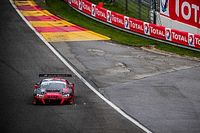 Spa 24 Saat: WRT Audi açılıs sıralama seansını lider kapattı