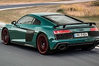 Audi R8 Green Hell Edition: homenaje al Infierno Verde