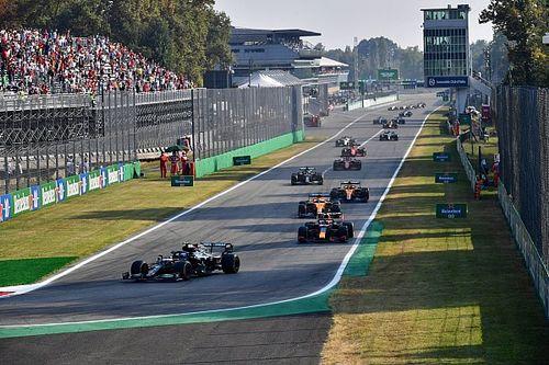 Netflix pode entrar na luta pelos direitos de transmissão da Fórmula 1 no futuro