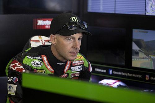 ロッシ「ジョナサン・レイにMotoGP参戦のいいチャンスがなかったのは残念」