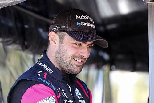 """Harvey: Portland IndyCar showed MSR should perform """"all the time"""""""