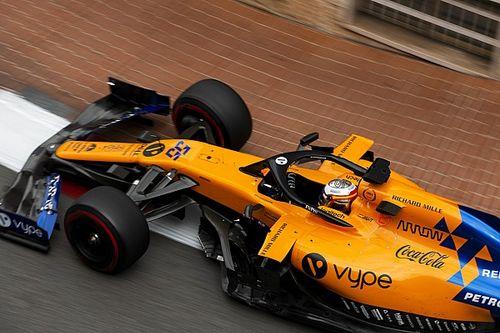 BAT maintient son projet avec McLaren F1