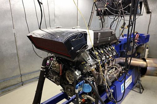 Uncertainty over Supercars engine supply
