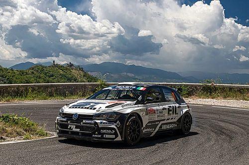 CIR: Rudy Michelini al via con la Polo R5 della PA Racing