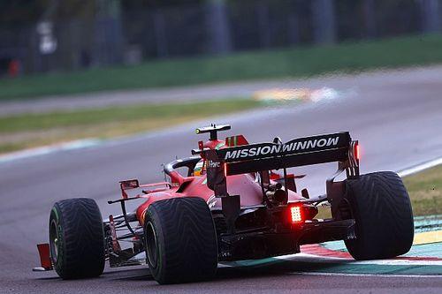 Ferrari walczy z McLarenem
