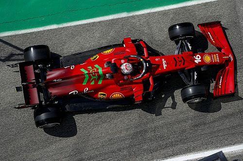 LIVE Formula 1, Gran Premio dell'Emilia Romagna: Libere 2