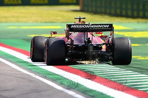 En McLaren, nada sorprendidos por el ritmo de Ferrari en Imola