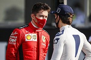 Kesamaan Leclerc dan Michael Schumacher di Mata Binotto