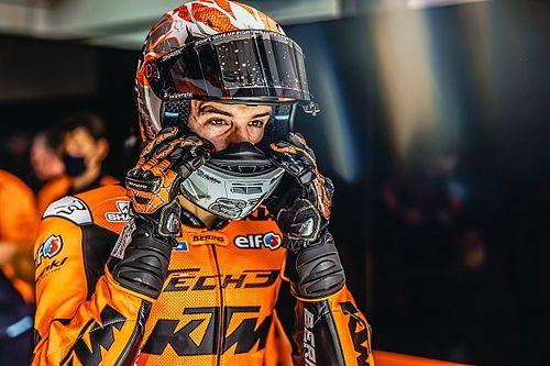 """Duro ataque del jefe de Tech3-KTM a Lecuona: """"Está perdido"""""""