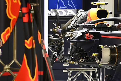 Honda plans analysis on race engine form vs Mercedes