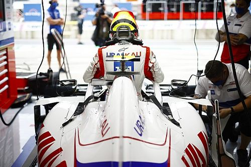 Haas planning to solve Schumacher's crooked F1 seat for Hungary