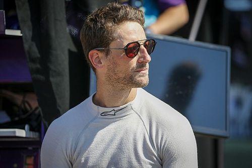 Grosjean, IndyCar'da oval pistleri denemek istiyor
