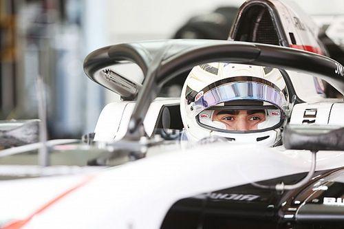 F3: Correa ritorna nella Sauber young driver academy
