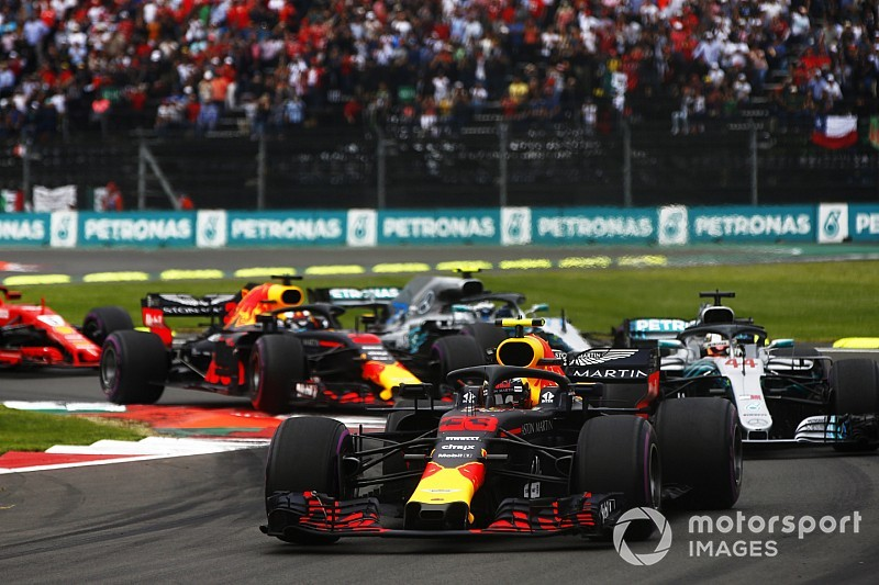 Фінал сезону-2018: що ще не вирішено у Формулі 1