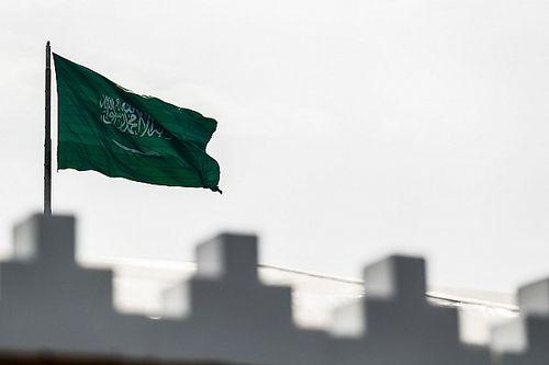 "Amnesty warns F1 over ""sportswashing"" Saudi human rights record"