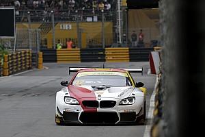Farfus reina en la Copa del Mundo FIA GT de Macao