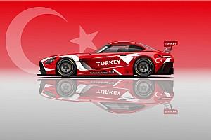 FIA Uluslar Kupası'nda Türkiye adına Salih Yoluç yarışacak!