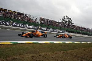 Estamos em rota de recuperação, confia McLaren