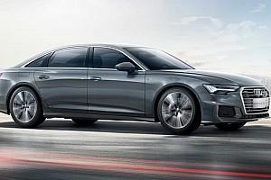 Новий седан Audi A6 отримав подовжену версію