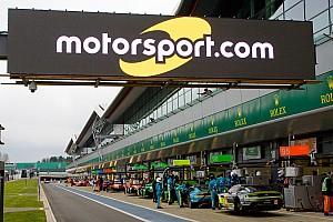 شبكة موتورسبورت تصبح الشريك الرقمي الرسمي لـ