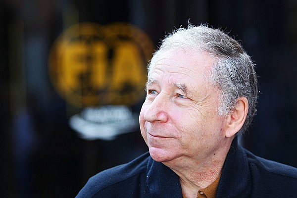 Automotive Interview Jean Todt: Safety is a right, not a privilege