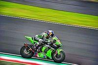 STK 1000 Jerez: Toprak 5. sırada