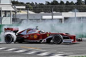 Ferrari Breaking news Ferrari World Finals make U.S. debut at Daytona Speedway