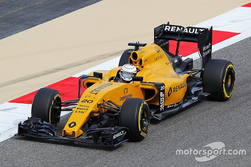 Renault in China: The challenge to score points