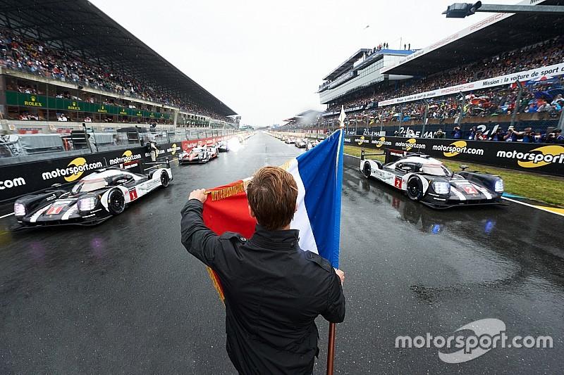 FIA WEC teams with Motorsport Network for sportscar fan survey
