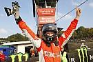 World Rallycross Eriksson to partner Scheider at MJP Racing Team Austria