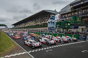 FIA in actie tegen EU-richtlijn die einde kan maken aan alle motorsport