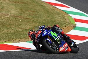 MotoGP Kwalificatieverslag Viñales op pole-position bij Grand Prix van Italië, Rossi tweede