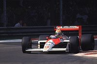 McLaren de Senna, Lotus de Fittipaldi e Brawn de Rubinho: veja o melhor de Goodwood neste sábado