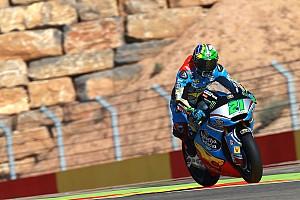 Moto2 レースレポート アラゴン決勝:白熱の首位バトルをモルビデリが制し今季8勝目。中上8位