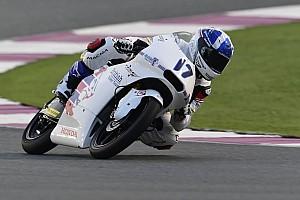 Moto3 Reporte de calificación McPhee saldrá primero en la carrera de Moto3