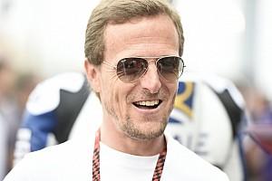 Жібернау повертається до перегонів – у 2019 році він змагатиметься у MotoE